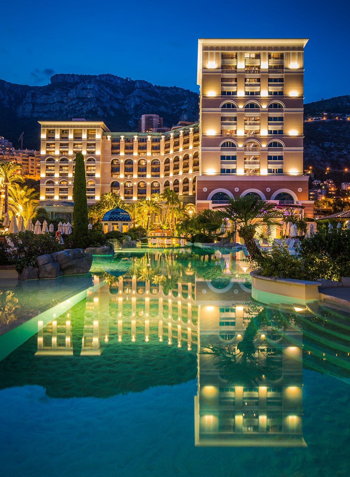 Bull Days Luxury Experience - SBM Monte-Carlo Bay